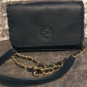 Tory Burch mini shoulder purse